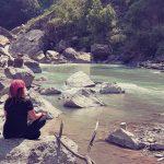 Meditation ohne Hilfsmittel