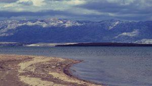 Nin Königinnenstrand in Kroatien