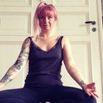 YogaGypsy Yogabasics Chakren