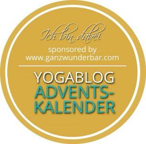 Yogablog Adventskalender