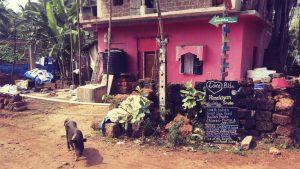 200h Teachertraining in indischer Dorfidylle