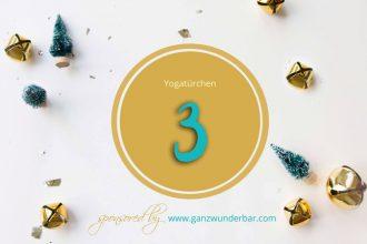 Yogablogger Adventskalender