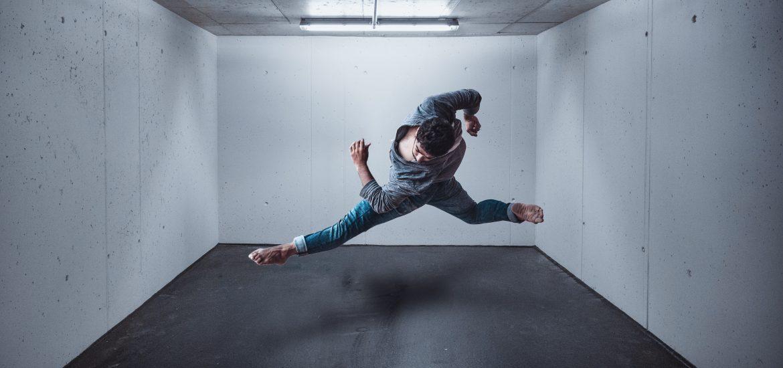 Yoga Flexibilität