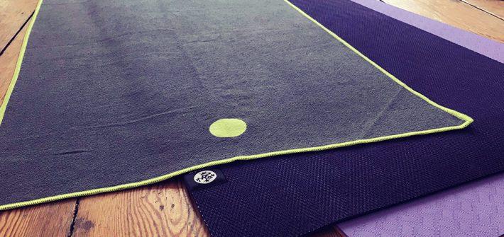 YogaGypsy Yoga Mattentest