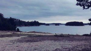 YogaGypsy Roadtrip Schweden Söderhamn