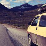 YogaGypsy Roadtrip Schweden