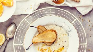 Ayurveda Morgen Porridge