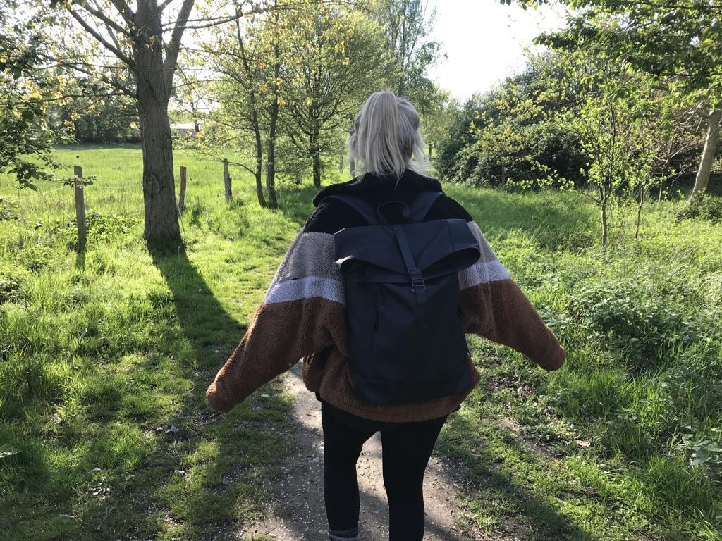 Spontan Reisen Gaston Luga Backpack