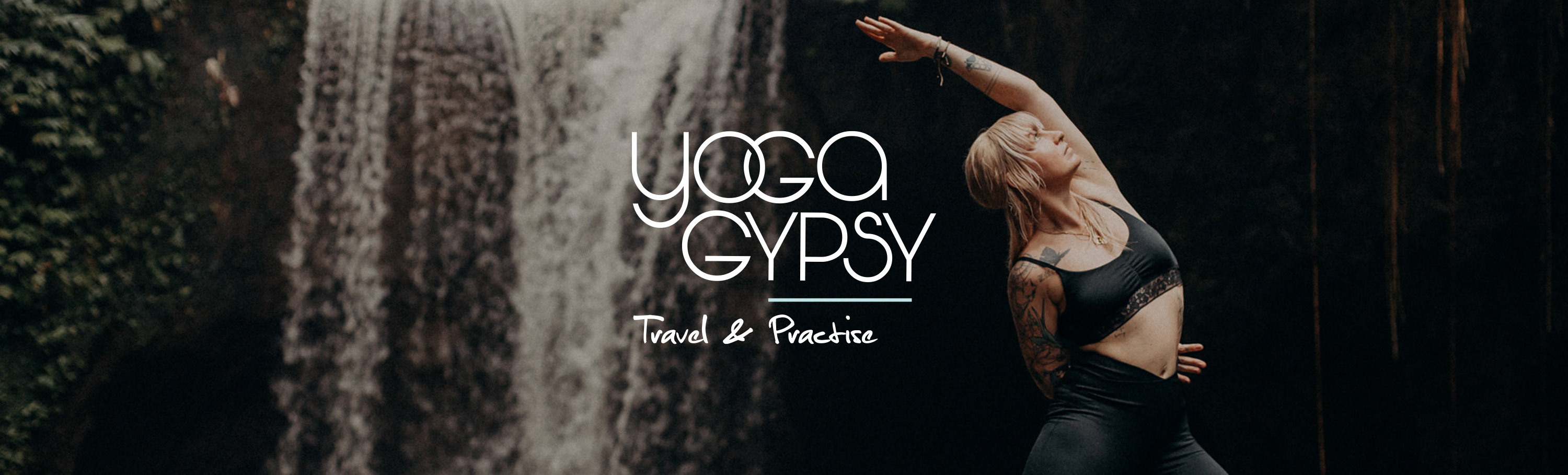 Yoga Gypsy Travel Practise Titelbild