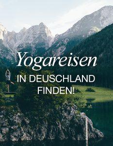 Yogagypsy Yogareisen Deutschland
