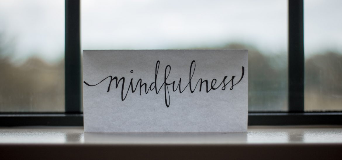 Stressprävention MIndfulness