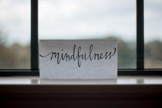 Stressprävention MIndfulness