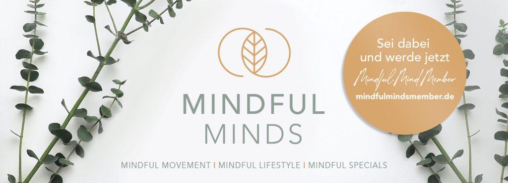 Mindful Minds Member