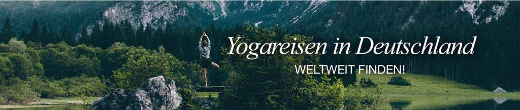 Yogagypsy Yogareisen Deutschland weltweit